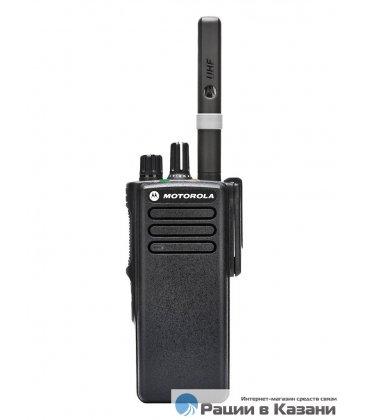 Цифровая радиостанция Motorola Motorola DP4401E VHF