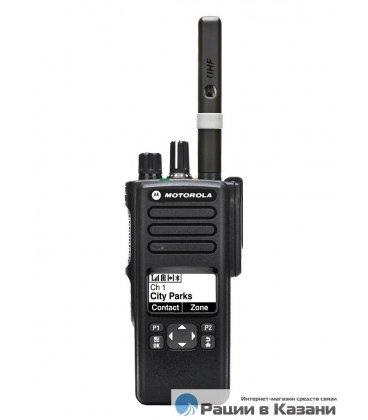 Цифровая радиостанция Motorola DP4600E VHF