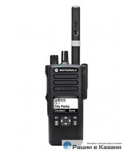 Цифровая радиостанция Motorola DP4601E UHF