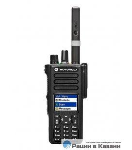 Цифровая радиостанция Motorola DP4800E VHF