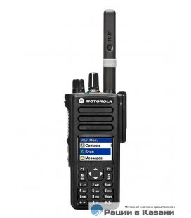 Цифровая радиостанция Motorola DP4800E UHF