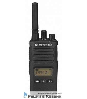 PMR радиостанция Motorola XT460