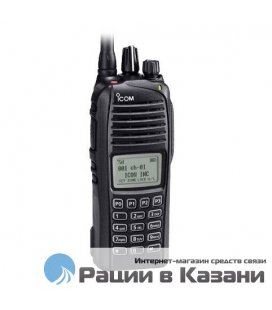 Цифровая радиостанция ICOM IC-F4161DT