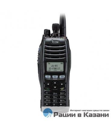 Цифровая радиостанция ICOM IC-F9023T APCO25