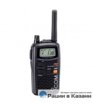 Радиостанция LPD ICOM IC-4088E