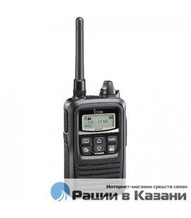 Безлицензионная цифровая WLAN радиостанция ICOM IP-100H