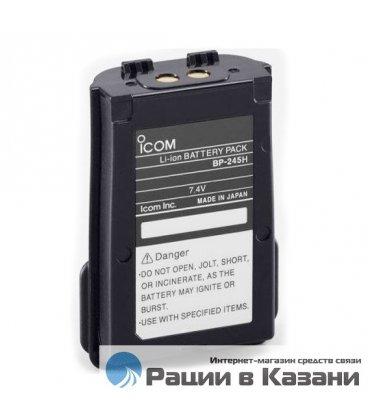 Аккумулятор ICOM BP-245H