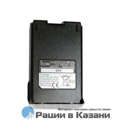 Аккумулятор ICOM BP-274