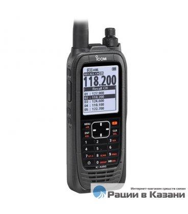 Авиационная радиостанция ICOM IC-A25C