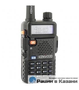 Рация Kenwood TK-UVF8 Dual Band