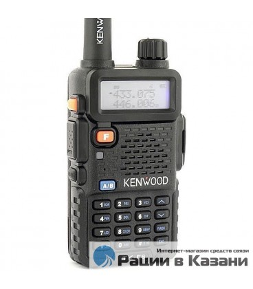 Рация Kenwood TK-UVF8 Dual Band