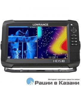Картплоттер Эхолот LOWRANCE HDS-9 Carbon