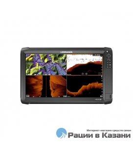 Картплоттер Эхолот LOWRANCE HDS-16 Carbon