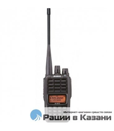 Рация ALINCO DJ-VX10