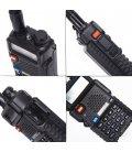 Портативная аналогово-цифровая радиостанция Baofeng DM-5R Plus Tier I