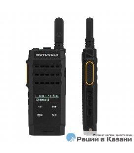 Цифровая радиостанция Motorola SL2600 VHF DMR