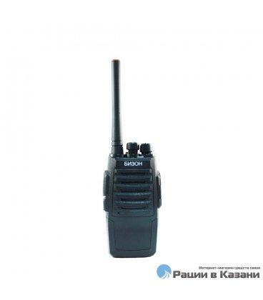 Портативная радиостанция БИЗОН КТ25 UHF