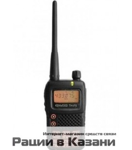 Рация Kenwood TH-F5 Turbo 8 Ватт