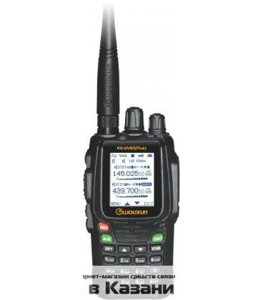 Радиостанция WOUXUN KG-UV8D PLUS