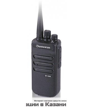 Радиостанция WOUXUN ET-588