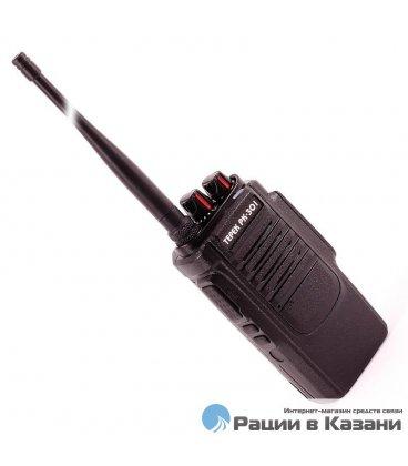 Рация ТЕРЕК РК-301 UHF