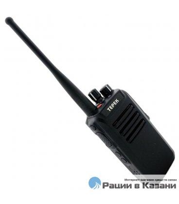 Рация ТЕРЕК РК-401