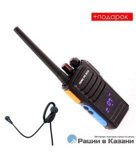 Рация ТЕРЕК РК-202 UHF