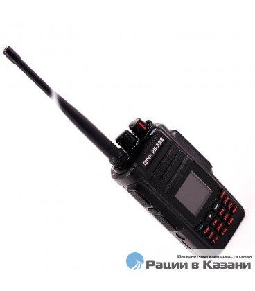 Рация ТЕРЕК РК-322-2Д