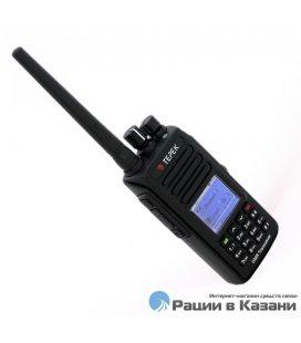 Рация ТЕРЕК РК-322-DMR UHF