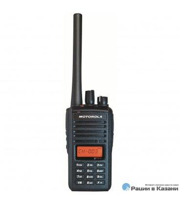 Рация Motorola VZ-28-D0-5 (AZ084N531-MSI)