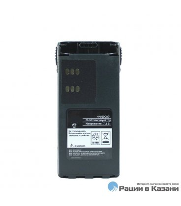 Аккумулятор Motorola HNN9009 1900 мАч