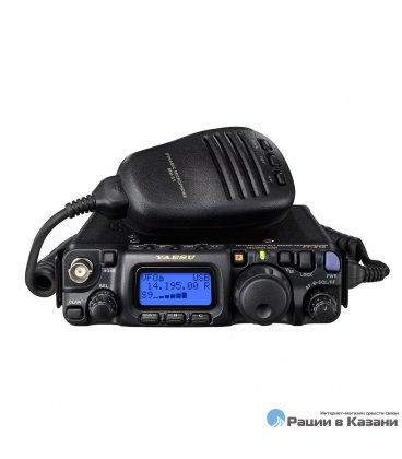 Радиостанция Yaesu FT-818ND