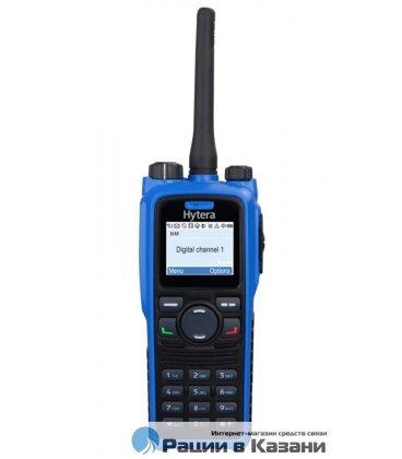 Взрывобезопасная рация Hytera PD795Ex UHF