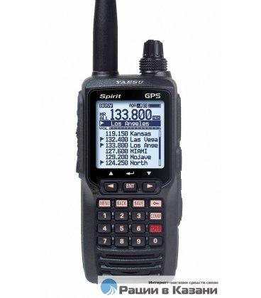 Радиостанция Yaesu FTA-750L