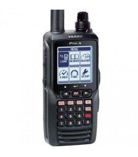 Радиостанция Yaesu FTA-550L
