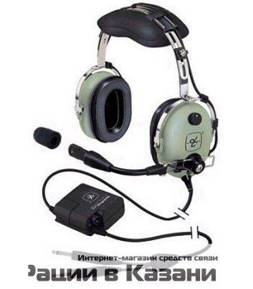 Авиационная гарнитура H10-13X