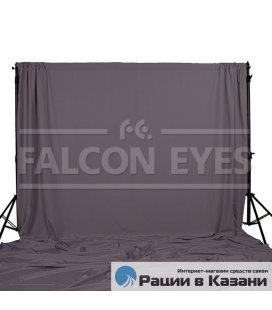 Фон Falcon Eyes Super Dense-3060 grey (серый)