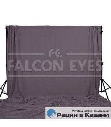 Фон Falcon Eyes Super Dense-3060 grey (серый)