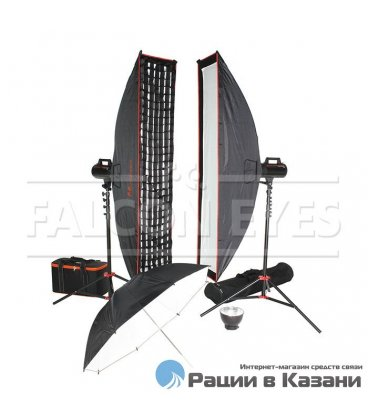 Комплект Falcon Eyes Sprinter 2300-SBU Kit