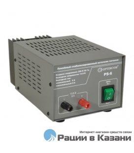 Блок питания Optim PS-6