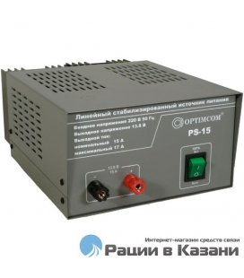 Блок питания Optim PS-15