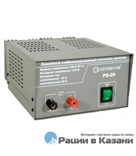 Блок питания Optim PS-10