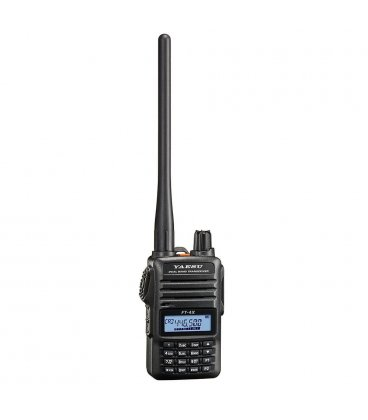 Радиостанция Yaesu FT-4X