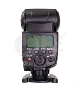 Вспышка накамерная Falcon Eyes X-Flash 580II TTL для Canon