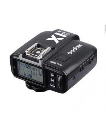 Пульт-радиосинхронизатор Godox X1T-N TTL для Nikon