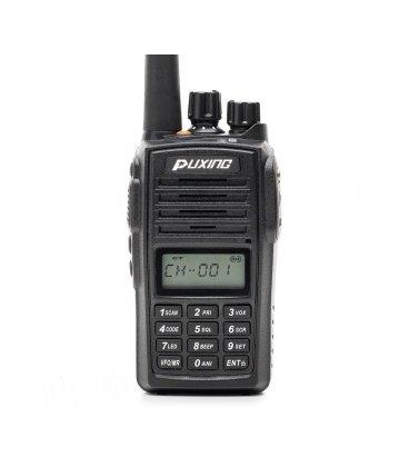 Рация Puxing PX-568 UHF IP67
