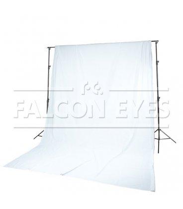 Фон FB-14 FB-3060 белый (бязь) 3x6 м