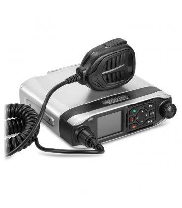 Мобильная радиостанция DMR KIRISUN DM588 - UHF