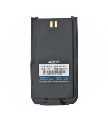 Аккумулятор KIRISUN KB-760A