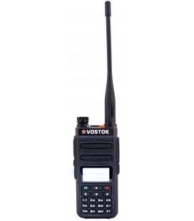Аналого-цифровая радиостанция VOSTOK ST203K